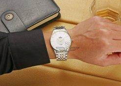 Đồng hồ nam SRWATCH SG10071.1202PL trắng-3