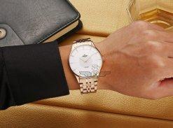 Đồng hồ nam SRWATCH SG10071.1302PL trắng-3
