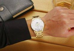 Đồng hồ nam SRWATCH SG10071.1402PL trắng-3