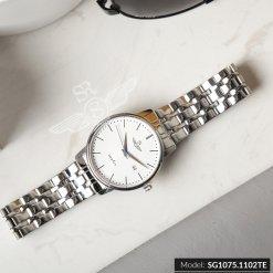 Đồng hồ nam SRWATCH SG1075.1102TE TIMEPIECE chính hãng