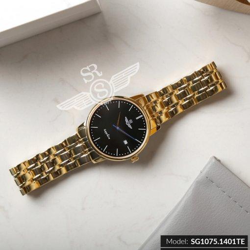 Đồng hồ nam SRWATCH SG1075.1401TE chính hãng