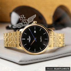Đồng hồ nam SRWATCH SG1075.1401TE đẹp