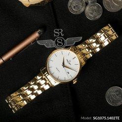 Đồng hồ nam SRWATCH SG1075.1402TE cao cấp