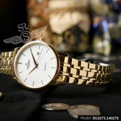 Đồng hồ nam SRWATCH SG1075.1402TE chính hãng