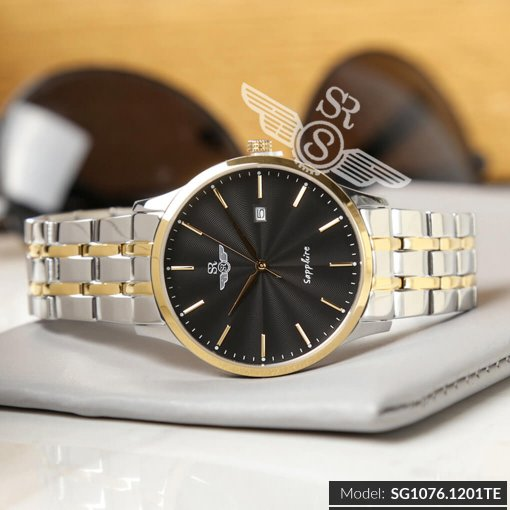 Đồng hồ nam SRWATCH SG1076.1201TE cao cấp