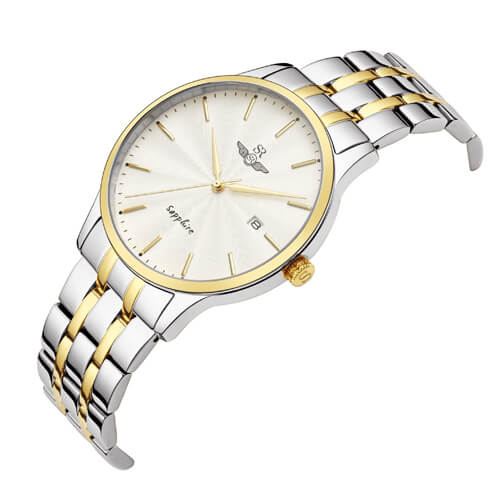 Đồng hồ nam SRWATCH SG1076.1202TE đẹp