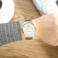 Đồng hồ nam SRWATCH SG1076.1202TE chính hãng