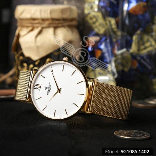 Đồng hồ nam SRWATCH SG1085.1402 đẹp
