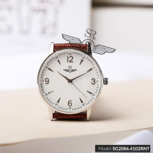 Đồng hồ nam SRWATCH SG2086.4102RNT cao cấp