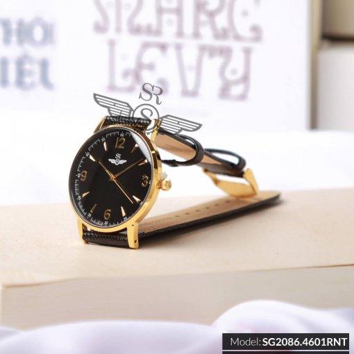 Đồng hồ nam SRWATCH SG2086.4601RNT đẹp
