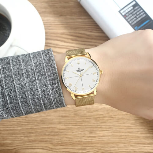Đồng hồ nam SRWATCH SG2088.1402RNT đẹp