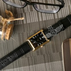 Đồng hồ nam SRWATCH SG2205.4602 đen đẹp