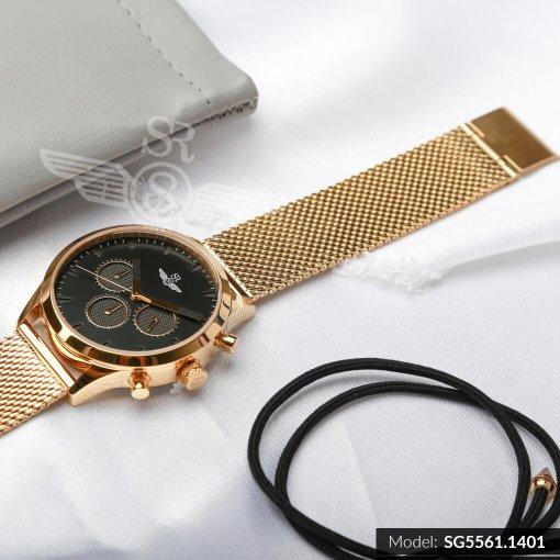 Đồng hồ nam SRWATCH SG5561.1401 chính hãng