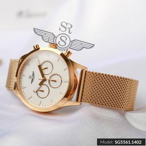 Đồng hồ nam SRWATCH SG5561.1402 đẹp