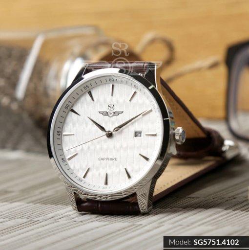 Đồng hồ nam SRWATCH SG5751.4102 đẹp