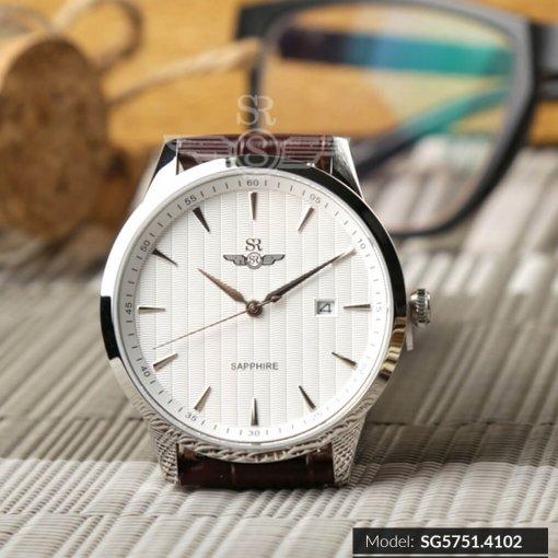 Đồng hồ nam SRWATCH SG5751.4102 giá tốt