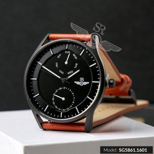 Mặt đồng hồ nam SRWATCH SG5861.1601 giá tốt