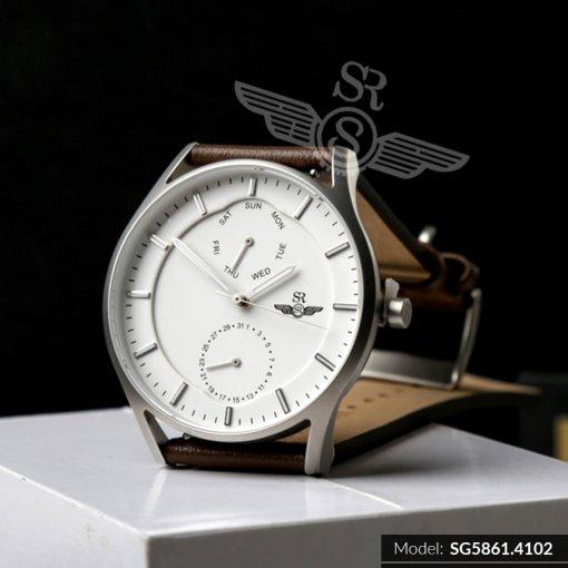 Đồng hồ nam SRWATCH SG5861.4102 chính hãng