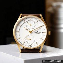Đồng hồ nam SRWATCH SG5861.4602 cao cấp
