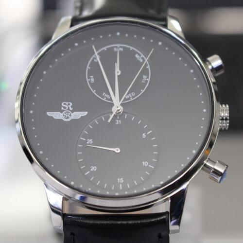 Đồng hồ nam SRWATCH SG5891.4101 chụp dọc