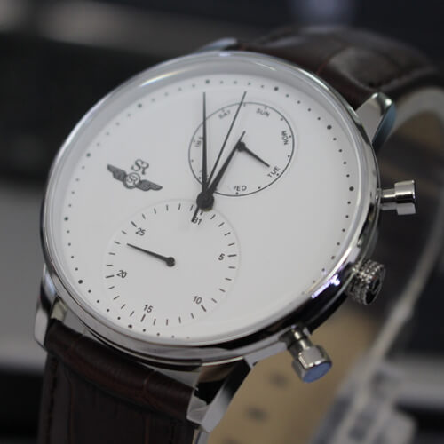 Đồng hồ nam SRWATCH SG5891.4102 đẹp