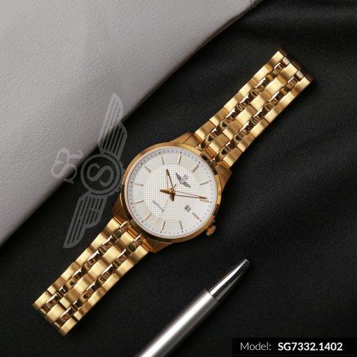 Đồng hồ nam SRWATCH SG7332.1402 chính hãng