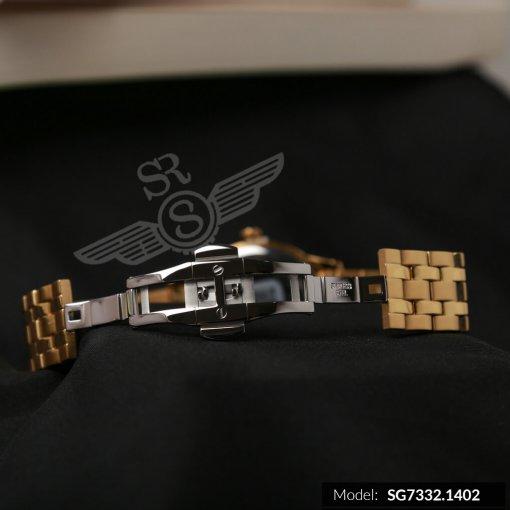 Đồng hồ nam SRWATCH SG7332.1402 đẹp