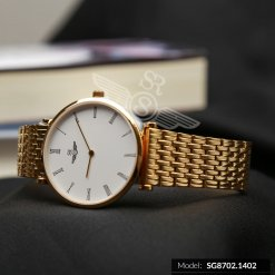 Đồng hồ nam SRWATCH SG8702.1402 đẹp