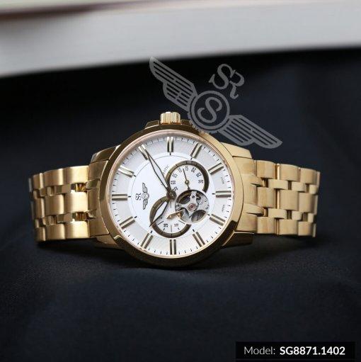 Đồng hồ nam SRWATCH SG8871.1402 chính hãng