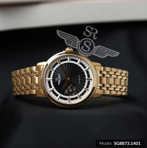 Đồng hồ nam SRWATCH SG8873.1401 đẹp