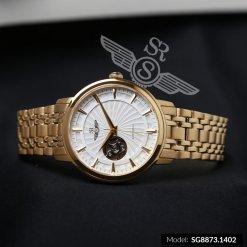 Đồng hồ nam SRWATCH SG8873.1402 đẹp