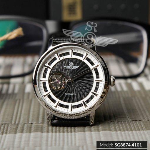 Đồng hồ nam SRWATCH SG8874.4101 đẹp