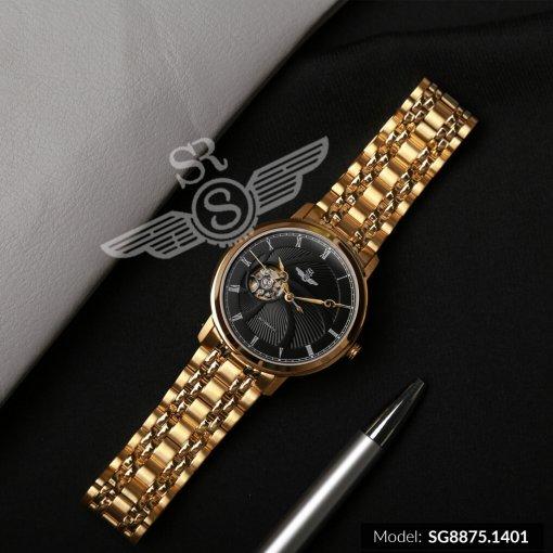 Đồng hồ nam SRWATCH SG8875.1401 giá tốt