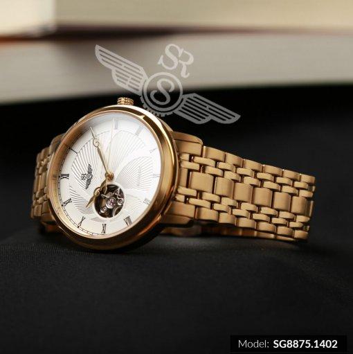 Đồng hồ nam SRWATCH SG8875.1402 đẹp