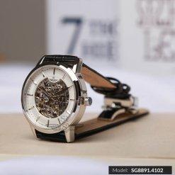 Đồng hồ nam SRWATCH SG8891.4102 trắng-1