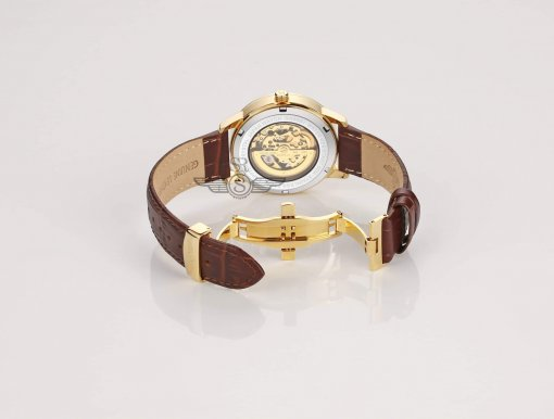 Đồng hồ nam SRWATCH SG8891.4602 trắng-2