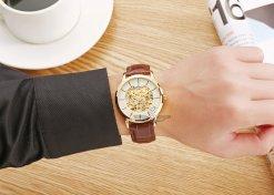 Đồng hồ nam SRWATCH SG8891.4602 trắng-3