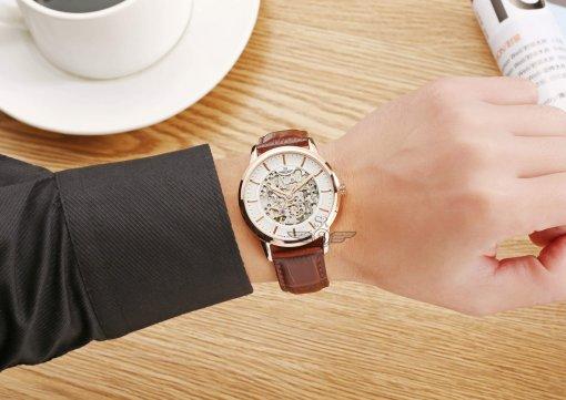 Đồng hồ nam SRWATCH SG8891.4902 trắng-3