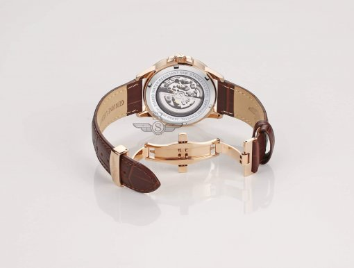 Đồng hồ nam SRWATCH SG8893.4902 trắng-2