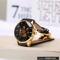 Đồng hồ nam SRWATCH SG8895.4601 đen-1