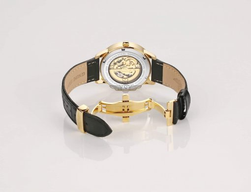 Đồng hồ nam SRWATCH SG8895.4601 đen-2