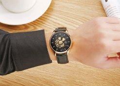Đồng hồ nam SRWATCH SG8895.4601 đen-3