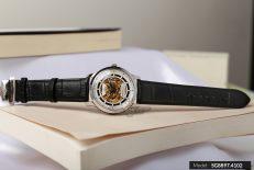 Đồng hồ nam SRWATCH SG8897.4102 silver -2
