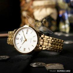 Đồng hồ nam SRWATCH SG9002.1402 chính hãng