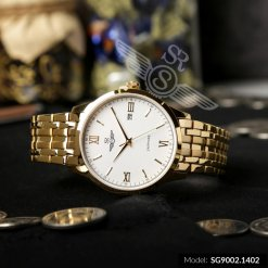 Đồng hồ nam SRWATCH SG9002.1402 giá tốt
