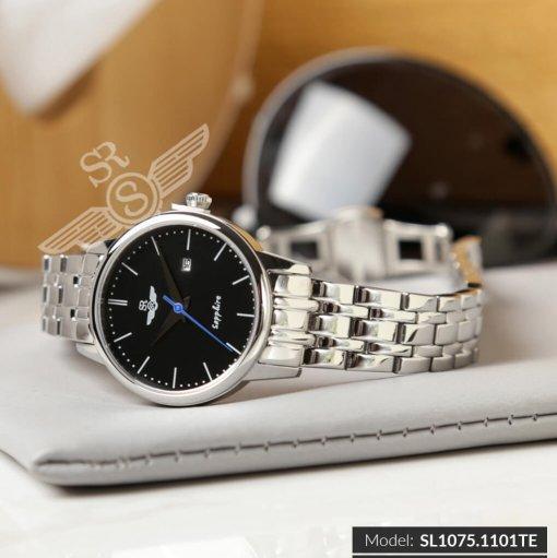 Đồng hồ nữ SRWATCH SL1075.1101TE TIMEPIECE giá tốt