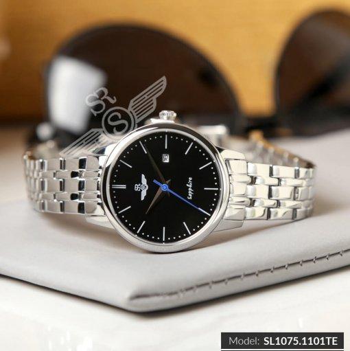 Đồng hồ nữ SRWATCH SL1075.1101TE TIMEPIECE cao cấp