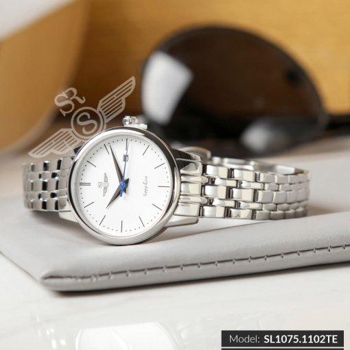 Đồng hồ nữ SRWATCH SL1075.1102TE chính hãng