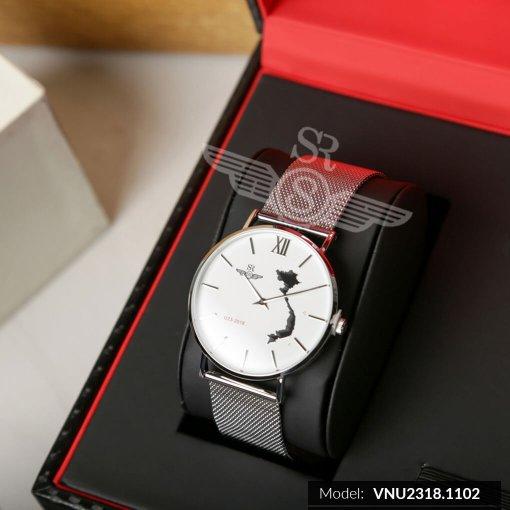 Đồng hồ nam SRWATCH VNU2318.1102 LIMITED EDITION giá tốt