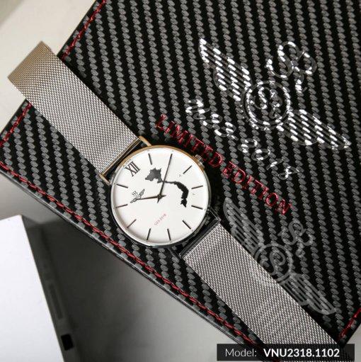 Đồng hồ nam SRWATCH VNU2318.1102 LIMITED EDITION đẹp